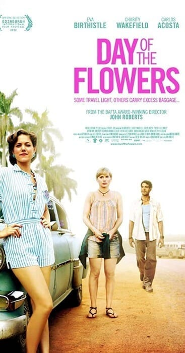 [VIDEO] Homa Taj In Conversation with Filmmakers of Day of the Flowers @HFFNY