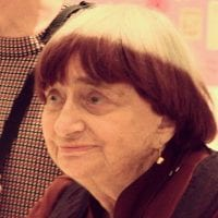 Homa Taj in Conversation with French Filmmaker Agnès Varda Who's to Be Honored at #Cannes2015